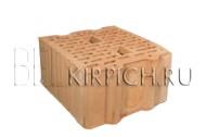 Блок керамический поризованный пустотелый пазо-гребневый 250×250×219 7 NF Радошковичи