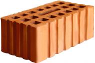 Кирпич керамический пустотелый утолщенный рядовой 250×120×88 Радошковичи